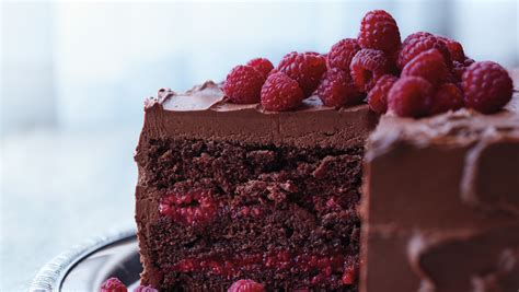 chocolate cake recipes martha stewart