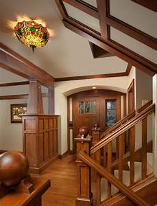 best 25 craftsman home interiors ideas on pinterest With interior paint colors for craftsman home