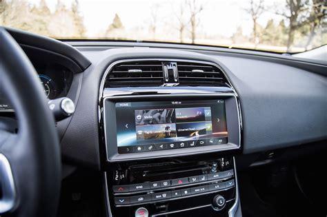 review  jaguar xe  canadian auto review