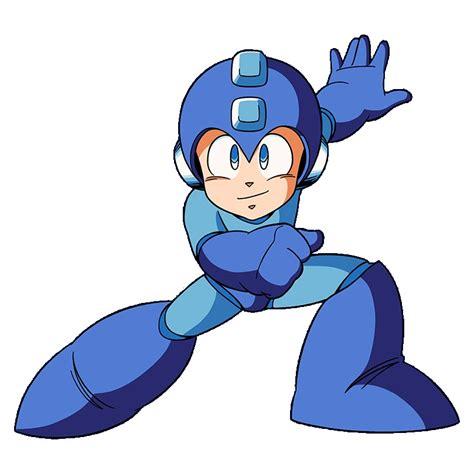 Mega Man Character Mmkb Fandom Powered By Wikia