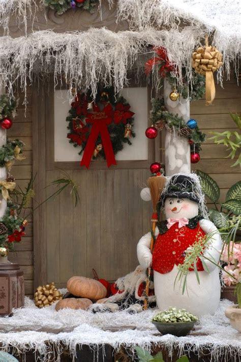 christmas decoration scenes front door decoration ideas slideshow