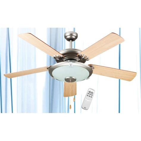 Ventilatore Da Soffitto Con Telecomando Ventilatore Da Soffitto Dcg Ve Crd50tl 5 Pale Con Telecomando