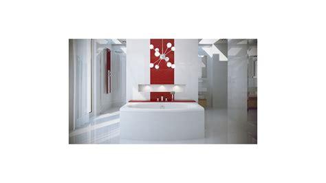 baignoire tablier baignoire genova baignoire design mobilier salle de