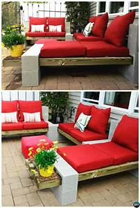 25+ best ideas about Cinder block furniture on Pinterest ...