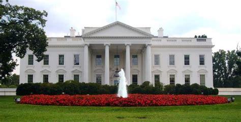a la maison blanche la maison blanche office du tourisme des usa