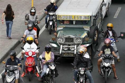 Mmda Implements New Traffic Management Schemes For