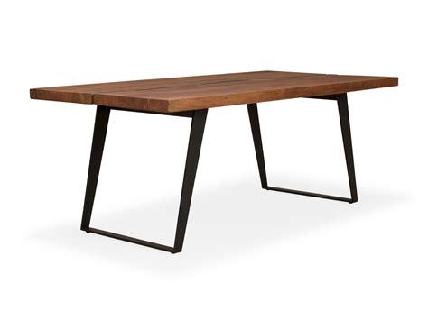 Tische Esstische by Industrie Esstisch Aus Massivholz Akazie