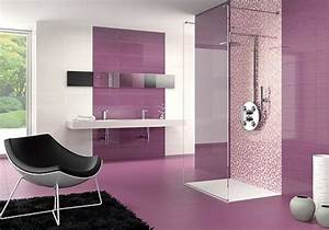 Altrosa as wall color fresh design interior