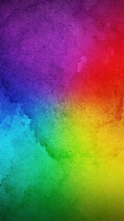 Rainbow Wallpapers Phones Phone Resolution Iphone Tablet