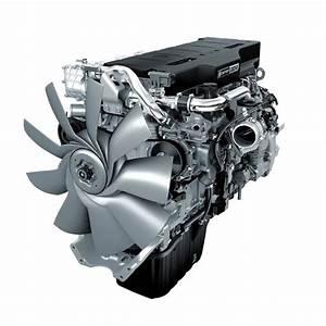 Detroit Diesel Dd15 Workshop Repair Manual