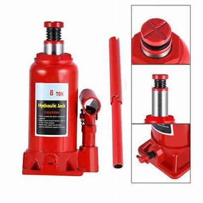 Jack Hydraulic Bottle Low Repair Lift Ton