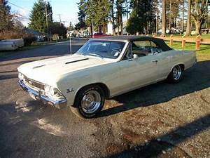 1966 Chevrolet Chevelle SS396 Convertible for Sale - Buy American Muscle Car