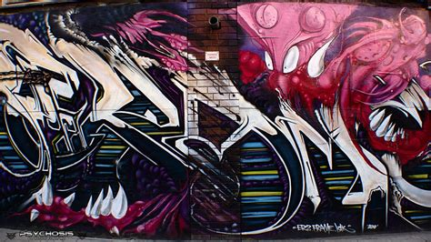 Artistic Graffiti Wallpapers by Wallpapers 183 Wallpapertag