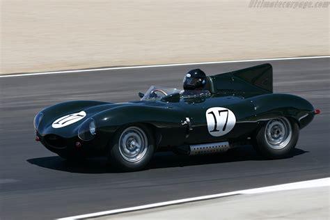 Jaguar D-Type - Chassis: XKD 575 - 2006 Monterey Historic ...