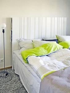 Tete De Lit Avec Rangement Integre : t te de lit originale fabriquer pour sa chambre ~ Teatrodelosmanantiales.com Idées de Décoration