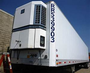 Thermo King Reefer Units