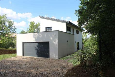 maison moderne sur terrain en pente maison d architecte 233 conomique sur terrain en pente 224 toulouse