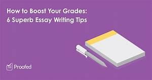 Writing Tips Blog
