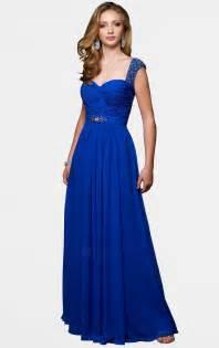 royal blue wedding dress plus size royal blue dress pjbb gown