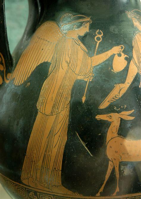Iris (mythology) - Wikiwand