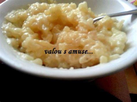 recette de grand mere cuisine recettes de grand mère et riz au lait