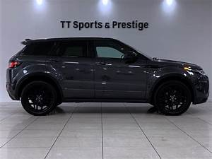 Used 2016 Land Rover Range Rover Evoque 2 0 Td4 Hse