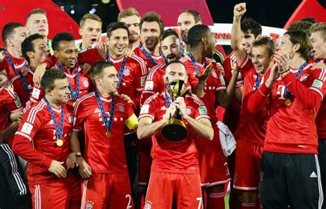 """Последние твиты от fc bayern(@fcbayern). """"Бавария"""" (Мюнхен) признана лучшей командой 2013 года ..."""