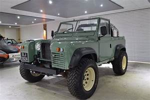 Used 1959 Land Rover Series 2 Body Series 2 Body For Sale In Worcester From Asm   With Images