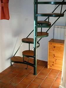 Escalier à Pas Japonais : rambarde escalier pas japonnais ou hollandais fer et ~ Dailycaller-alerts.com Idées de Décoration