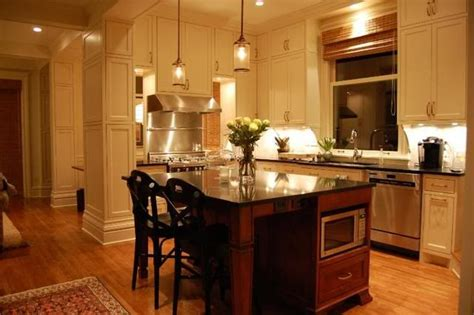 kitchen cabinets   ft ceilings  cabinets