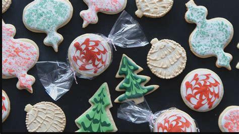 video  fun easy ways  decorate sugar cookies