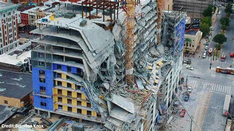 hard rock hotel   orleans  construction