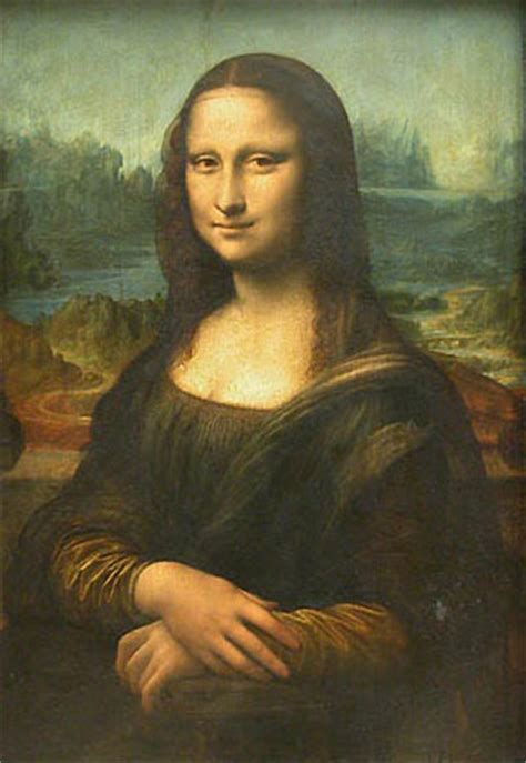 Cultural Appropriation Halloween Examples by Mona Lisa Leonardo Da Vinci Painting