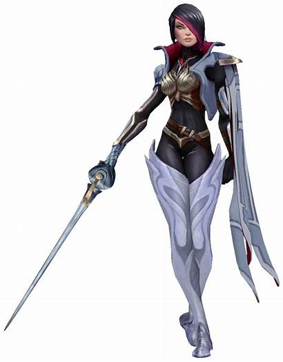 Fiora Render League Legends Wiki History Fandom