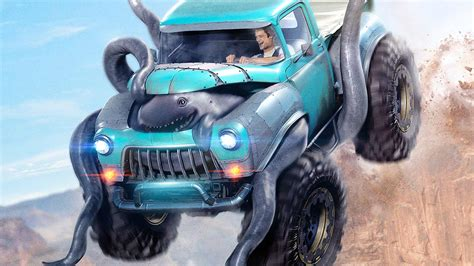monster trucks videos truck monster trucks 2017 after the credits mediastinger
