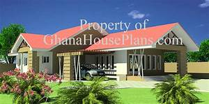 Ghana house plans obrapa house plan for Home plans for sale in ghana