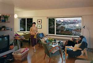 'A View from an Apartment', Jeff Wall | Tate
