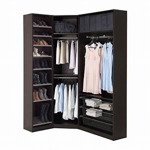Dressing Ikea Angle : ikea dressing angle ~ Teatrodelosmanantiales.com Idées de Décoration