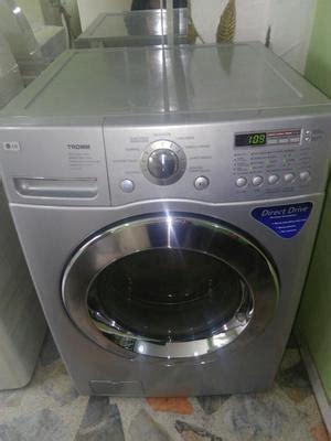 lg tromm lavadora secadora bogot 225 posot class