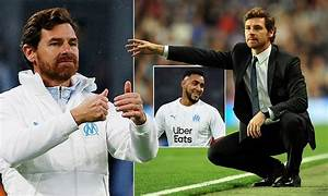 Can Andre Villas-Boas help Marseille secure Champions ...
