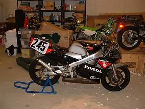 Photo Album  Honda Mc18 Nsr250