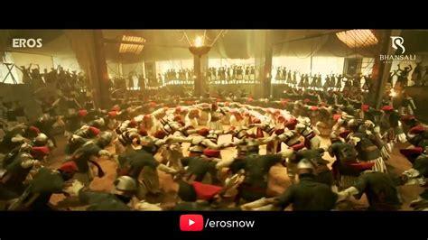 Malhari |bajirao Mastani..| Full Video Song|full Hd|