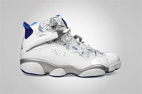 Jordan 6 Rings Boots Usefulresults