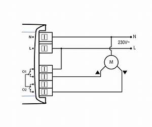 2channel Switch Actuator Or 1channel Blinds  Shutter - Pe Knt 001