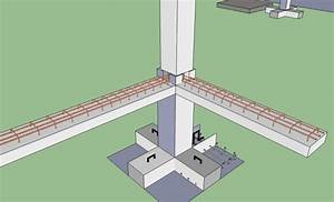 What Is A Difference Between A Tie Beam And A Plinth Beam