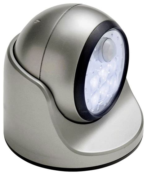 battery operated outdoor led lights contemporary light it motion sensor battery powered