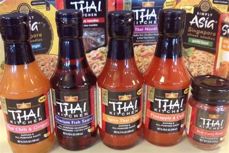 thai kitchen of thai kitchen pad thai sauce 8floz garden of gourmet