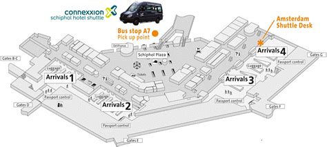servicedesk connexxion hotelshuttle