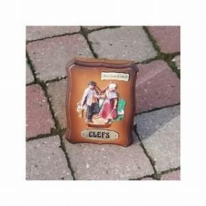 Boite A Cles Bois : une petite boite cl avec deux crochets en bois notre dame de monts ~ Melissatoandfro.com Idées de Décoration