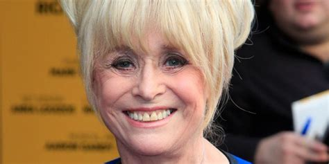 Barbara Windsor recovering from heart surgery after ...
